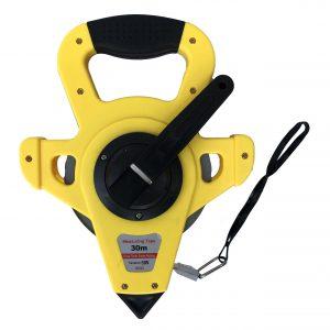 Bench Mark US - Land surveying equipment - 130m Tape