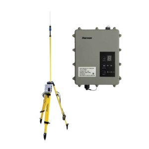 Bench Mark US - Surveying equipment - Base Radio Kit Harxon