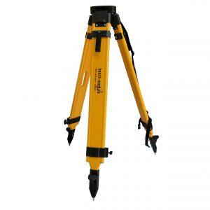 Bench Mark US - Surveying equipment -Wood Tripod