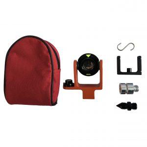 Bench Mark US - Surveying equipment - mini prism set