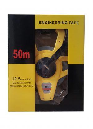 Bench Mark US - Used surveying equipment - 50m Tape