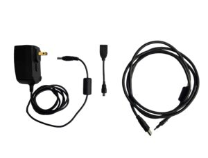 Bench Mark US - Surveying equipment - CW400 Accessories