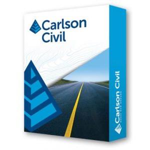 Bench Mark US - Carlson Civil Software