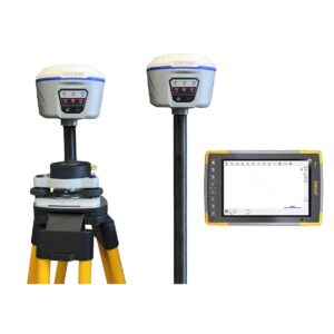Bench Mark US - Land surveying equipment - CHCNAV i50 Base and Rover