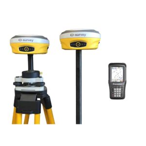 Bench Mark US - rtk system - e-Suvey E600H Base & Rover GNSS RTK