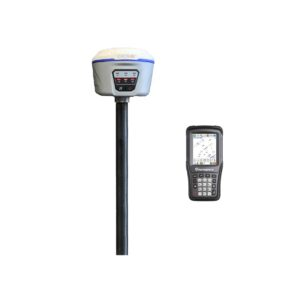 Bench Mark US - rtk system - CHCNAV i50 Network Rover