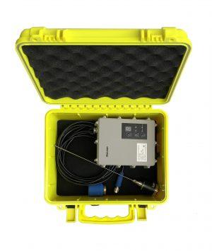Bench Mark US - Surveying equipment - Harxon Radio Kit