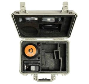 Bench Mark US - Surveying equipment - S321+ in Case