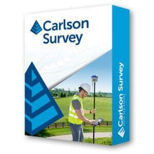 Bench Mark US - rtk system - carlson survey