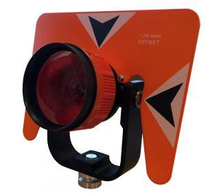 Bench Mark US - Surveying equipment - Tilting Prism solo