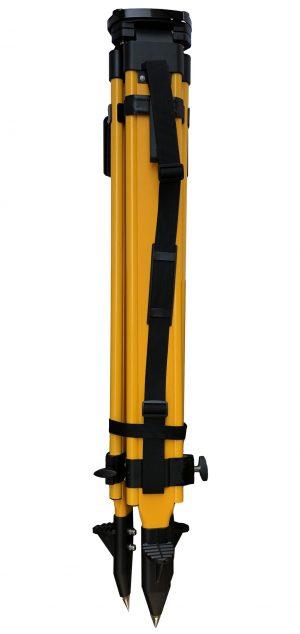 Bench Mark US - Land surveying equipment - wood tripod