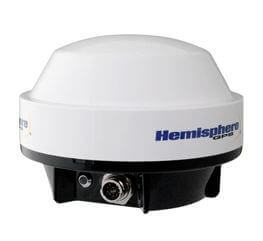 Bench Mark US - Surveying equipment - Hemisphere A101 Smart Antenna