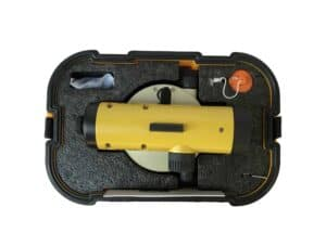 Bench Mark US - Surveying equipment - at 28 in case