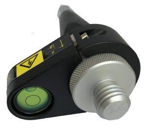 Bench Mark US - Surveying equipment - mini pole top