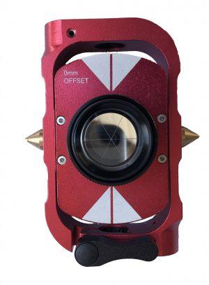 Bench Mark US - Surveying equipment - mini rotating prism 22 mm