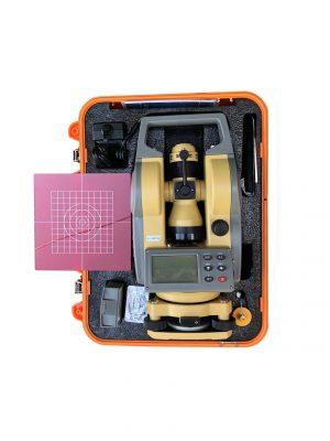 Bench Mark US - Surveying equipment - sdj-02 in case