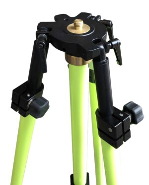 Bench Mark US - Land surveying equipment - tripod top