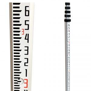 Bench Mark US - Land surveying equipment - Level Rod