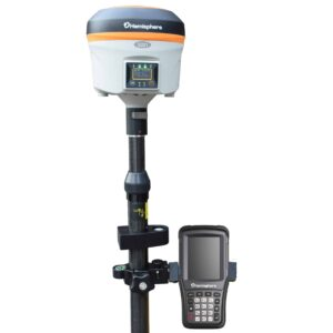 Bench Mark US - Rtk gnss - Network Rover