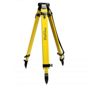 Bench Mark US - Surveying equipment - Fibre glass tripod