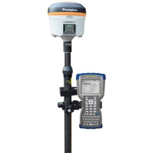 Bench Mark US - rtk gps system -S321 Network Rover surveyor