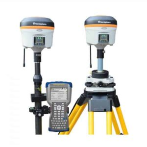 Bench Mark US - rtk gps system - S321 with surveyor