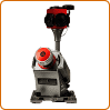 Bench Mark US - Land surveying equipment - mobile scanners