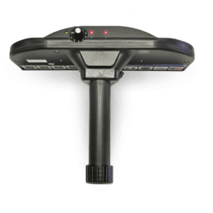 Bench Mark US - Surveying equipment - AML Plus Black Top View