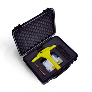 Bench Mark US - Surveying equipment - AML Plus Case