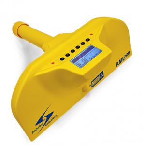 Bench Mark US - Land surveying equipment - AML Pro Yellow Diagonal View