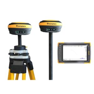 Bench Mark US - Land surveying equipment - RTK GNSS
