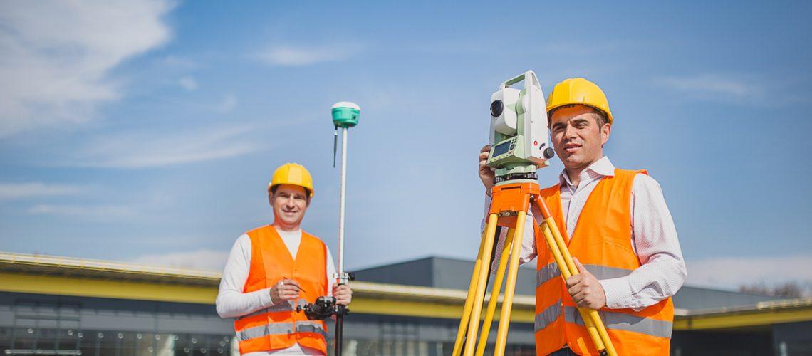 survey-equipment