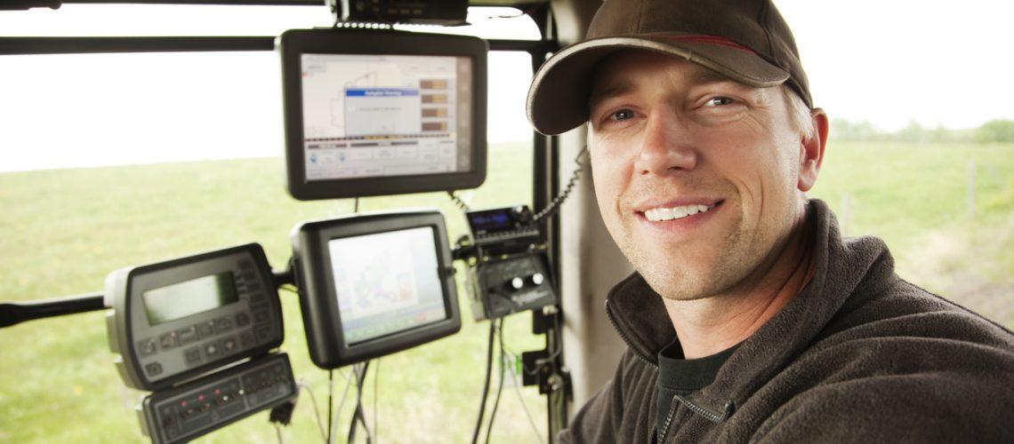 Hi-Tech Farming